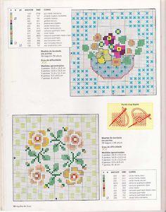 Revista Agulha de Ouro n°19 - Lucilene Donini - Picasa-verkkoalbumit