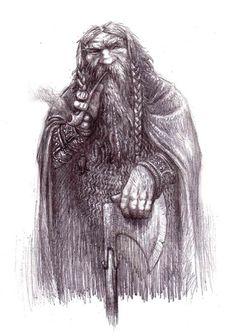 Trudvang Dwarf