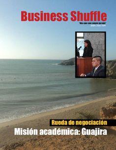 volumen 2 revista negocios internacionales