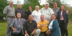 the waldron clan
