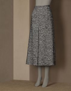 Dolce&Gabbana | F4V73T-FMMD0 | Длинные юбки | Юбки