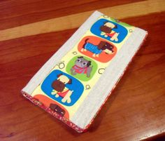 Pooch Bifold Wallet by dawnieqt on Etsy, $25.00   SOLD!