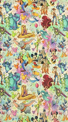 Disney wallpaper Disney wallpaper - Best of Wallpapers for Andriod and ios Mickey Mouse Wallpaper, Disney Phone Wallpaper, Cartoon Wallpaper Iphone, Cute Cartoon Wallpapers, Disney Wallpaper Princess, Disney Phone Backgrounds, Pretty Backgrounds, Disney Kunst, Arte Disney