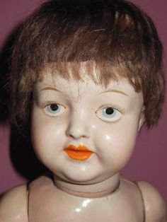 US $71,00 Used in Куклы и мягкие игрушки, Куклы, Антикварные (до 1930 г.)