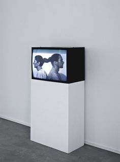 Relation in Time, 1977 by Marina Abramović and Ulay