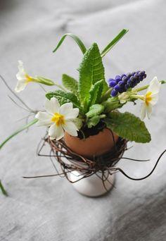 Ich wünsche euch allen ein fröhliches Osterfest!!!Doris