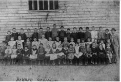 1902 Howard State School SLQ State School, I Remember When, Painting, Painting Art, Paintings, Painted Canvas, Drawings
