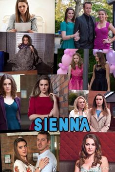 Hollyoaks, Best Soap, My Favorite Things, Stars, My Love, Anna, Sterne