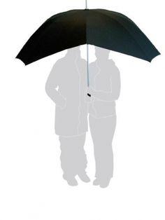 FARE 7700-379 Kitebrella® İki Kişilik Şemsiye Siyah Sadece 192.67TL. Üstelik Kapıda Ödeme ve Kredi Kartına Taksit Avantajı İle
