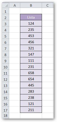 La Rebotica de Excel: Dígitos Duplicados en Distinto Orden