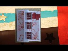 The Stamps of Life: Gifts and Tags Triplits - YouTube
