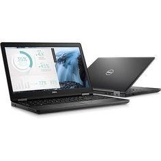 """Dell Latitude 15 5000 5580 15.6"""" LCD Notebook - Intel Core i7 (7th Gen)"""