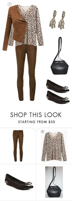 """""""Untitled #460"""" by pearse on Polyvore featuring Paige Denim"""