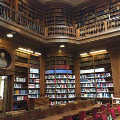 Biblioteca del Colegio de Abogados de Barcelona