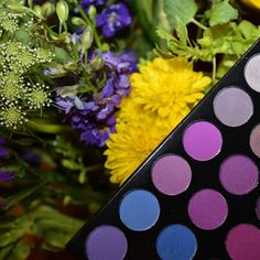 SHANY The Masterpiece 28 Colors Eyeshadow Palette in YOU'RE THE STARLET