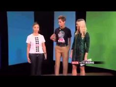 Everyday Runway with Jennifer Michelle 2013