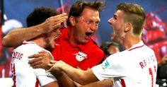 Klare Ziele setzen - Was Manager vom RB Leipzig lernen können - http://ift.tt/2ctDxsG