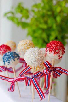 T o n j e s p e r l e r.: Mini A Ture og Cupcake