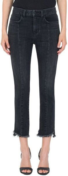Siwy Hemingway In Nights On Broadway Jeans