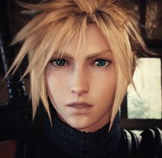 Final Fantasy Cloud, Final Fantasy Cosplay, Final Fantasy Characters, Final Fantasy Vii Remake, Fantasy Series, Dark Fantasy Art, Final Fantasy Collection, Destiny Game, Fantasy Portraits