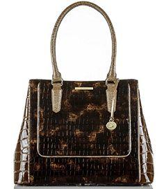 Brahmin Rouncewell Collection Joan Tote Bag