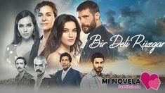 Bir Deli Rüzgar Family Background, Political Ideology, Turkish Beauty, Deli, Tv Series, Youtube, Movies, Movie Posters, Dramas