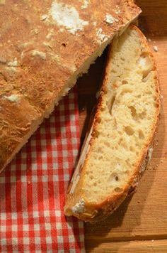 italian batter bread.