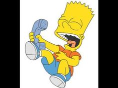 bart simpson - Google 검색