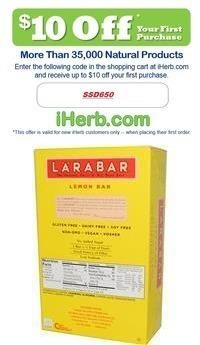 Larabar, Lemon Bar, 16 Bars, 1.8 oz (51 g) Per Bar   http://iherb.com/Larabar-Lemon-Bar-16-Bars-1-8-oz-51-g-Per-Bar/14556/?p=1  #quick and easy tips to lose weight fast
