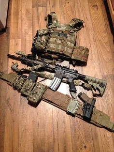 Post your gear porn here!!!!! Part two. - Page 79 - AR15.COM