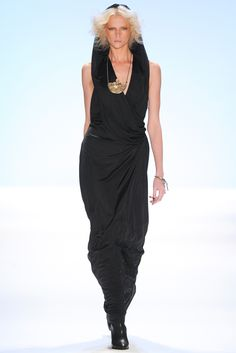 Mara Hoffman Fall 2012 Ready-to-Wear - Collection - Gallery - Style.com