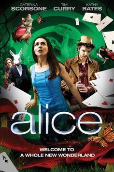 Amazon.com: Alice: Kathy Bates, Caterina Scorsone, Matt Frewer, Harry Dean Stanton: Amazon Instant Video