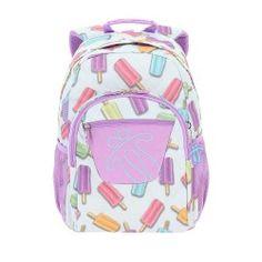 Mochila Totto Acuareles 3SH Backpacks, Bags, Products, Fashion, Model, Vestidos, School Backpacks, Leather Backpack Purse, Fashion Backpack