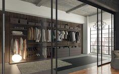 Bed Habits - Contemporary bedroom design