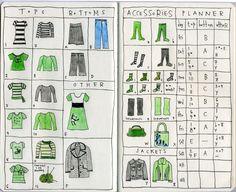 abbigliamento da viaggio