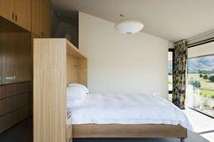 three bedroom modern home