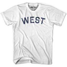 West City Vintage T-shirt