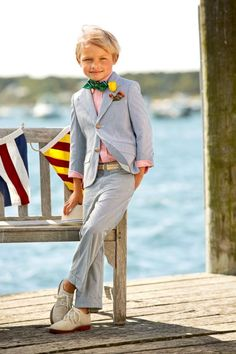 Ralph Lauren Children's Collection 2013 - Fashion-Travel-Lifestyle: Social Vixen