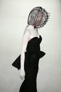 Hu Sheguang Haute Couture 2014