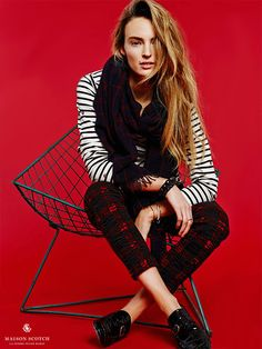 Young Fashion von Maison Scotch #MaisonScotch