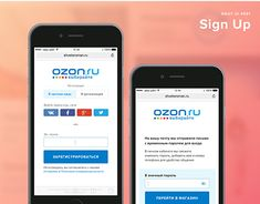 "Check out new work on my @Behance portfolio: ""Daily UI #001 Sign Up"" http://be.net/gallery/61924359/Daily-UI-001-Sign-Up"