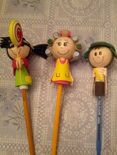 El chavo del 8 10th Birthday Parties, 3rd Birthday, Baby Party, Tea Party, Foam Crafts, Arts And Crafts, Pencil Toppers, Fondant Figures, Pirate Party