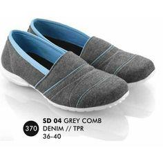 Saya menjual sepatu slip on denim everflow seharga Rp200.000. Dapatkan produk ini hanya di Shopee! https://shopee.co.id/yuliati.ningsih007/206020146/ #ShopeeID