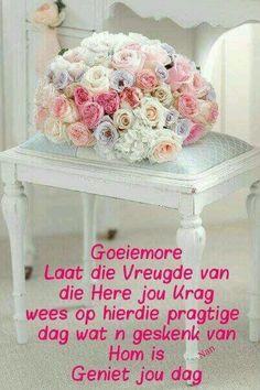love roses are red Good Morning Good Night, Good Morning Wishes, Good Morning Quotes, Lekker Dag, Afrikaanse Quotes, Goeie Nag, Goeie More, Morning Greetings Quotes, Love Rose