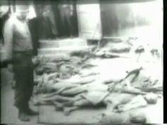 The Holocaust Nazi concentration camps Part 4 - YouTube Ww2 History, Jewish History, History Photos, War Photography, Lest We Forget, World War Ii, Dark Side, Wwii, The Past