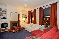 3 bedroom maisonette to rent in 41 Ferntower Road, Newington Green, Canonbury, London