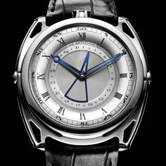 DE BETHUNE DB27 TITAN HAWK WATCH , De Bethune Timepieces and Luxury Watches on Presentwatch