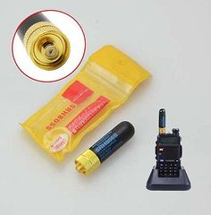 #Quality dual band #srh805s sma-f #female antenna baofeng gt-3 uv-5r bf-888s radi,  View more on the LINK: http://www.zeppy.io/product/gb/2/252101145706/