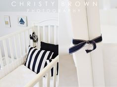 nautical room, toddler & baby room