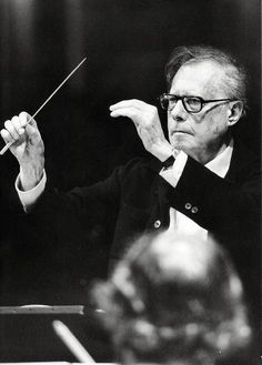Karl Böhm Leonard Bernstein, Jazz Musicians, Got The Look, Conductors, Classical Music, Real People, Music Is Life, Orchestra, Ballet